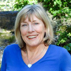 Anne Stamatakis